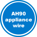 AH90 Appliance Wire